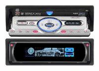Автомагнитола Sony CDX-M8800