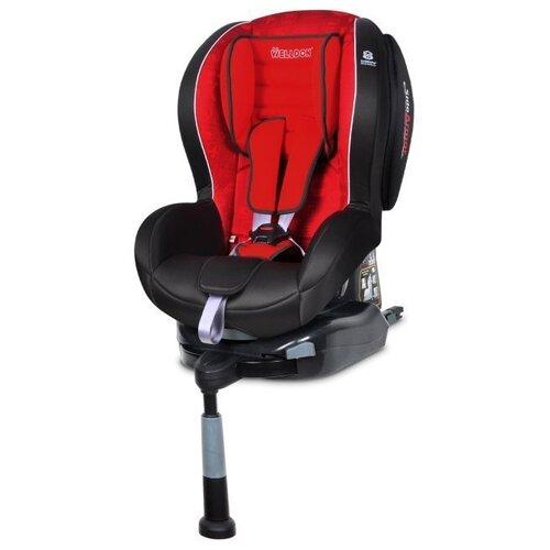 цена на Автокресло группа 1/2 (9-25 кг) Welldon Royal Baby SideArmor & CuddleMe IsoFix, Traffic Sign