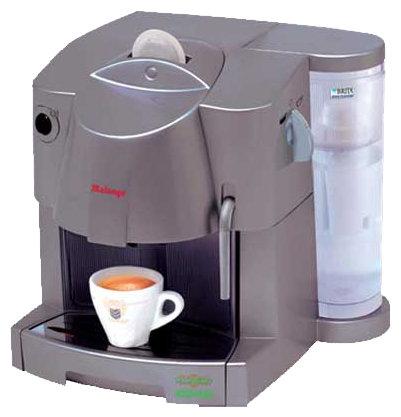 Кофемашина Malongo 123 Spresso