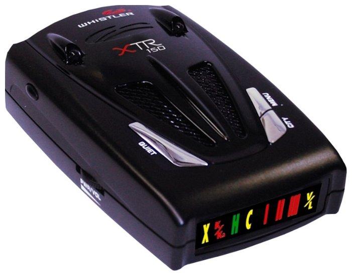 Whistler XTR-150