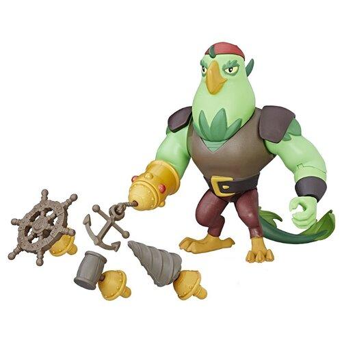 Игровой набор Hasbro Хранители гармонии Бойл C3343 hasbro игровой набор trolls город троллей диджей баг