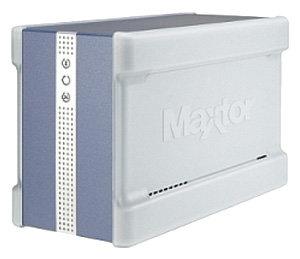 Сетевой накопитель (NAS) Maxtor STM320004SDD20G-RK
