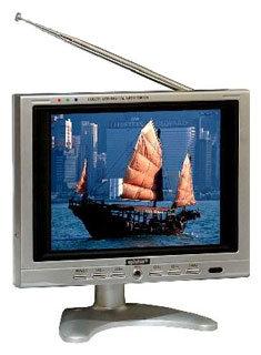 Автомобильный телевизор Eplutus EP-8001