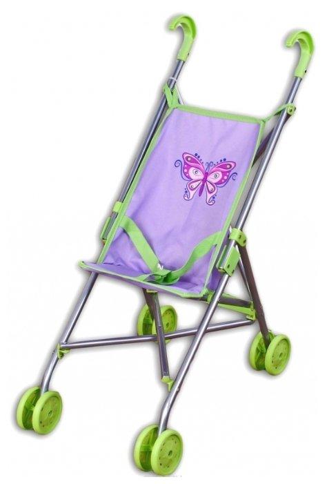 Прогулочная коляска Mary Poppins Бабочка трость 67133