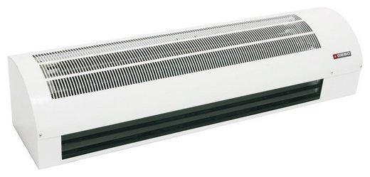 Тепловая завеса GEBO AN-306