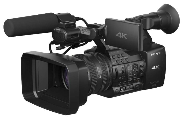 Sony Видеокамера Sony PXW-Z100