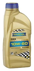 Моторное масло Ravenol Racing Sport Synto RSS SAE 10W-60 1 л