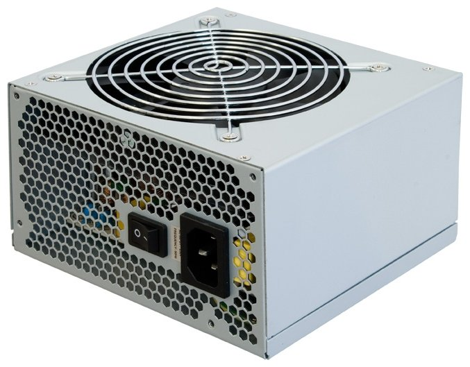 Chieftec CTB-650S 650W