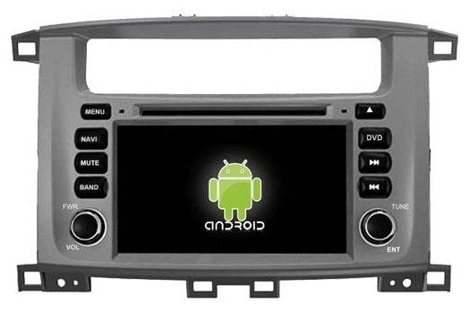 Navitrek Android NT-7083