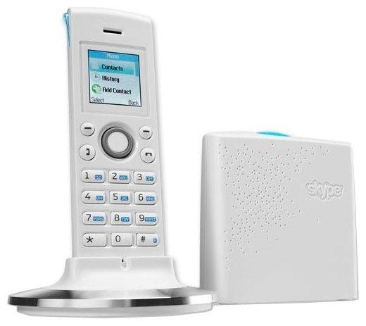 VoIP-телефон RTX DUALphone 4088