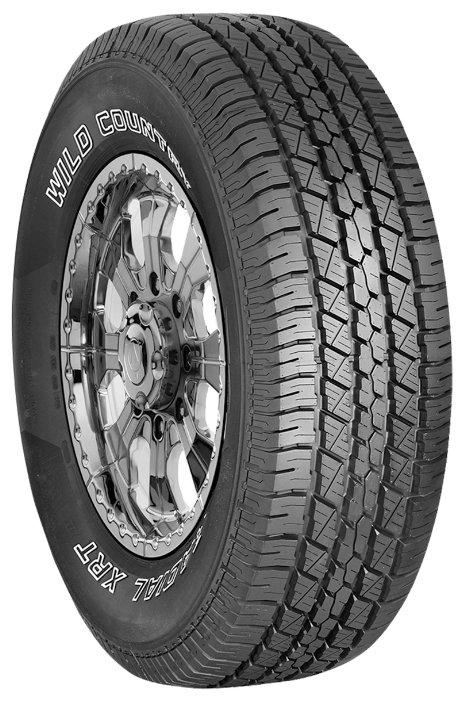 Автомобильная шина Multi-Mile Wild Country XRT III 265/70 R17 121/118R всесезонная