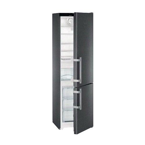 Фото - Холодильник Liebherr CNbs 4015 холодильник liebherr cnbs 4835 двухкамерный черная сталь