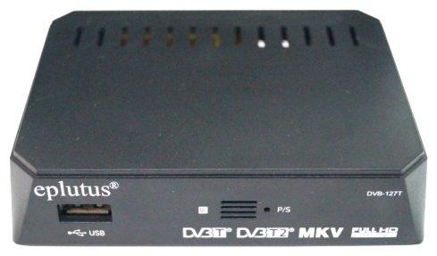 Eplutus TV-тюнер Eplutus DVB-127T
