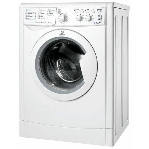 Фото - Стиральная машина Indesit IWC 6105 стиральная машина indesit iwsc 6105 cis
