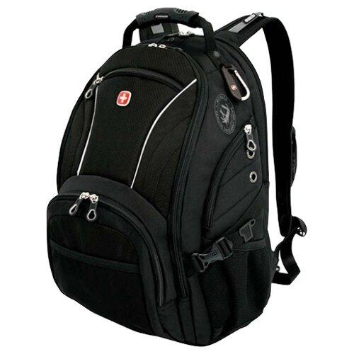 Рюкзак WENGER 3181032000408 черный  - купить со скидкой