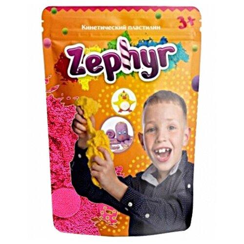 Купить Масса для лепки Zephyr розовый 300 г Дой-пак (00-00000810/Z114), Пластилин и масса для лепки