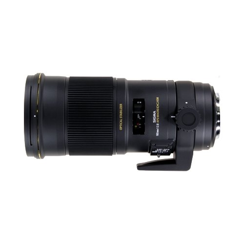 Объектив Sigma AF 180mm f/2.8 APO EX DG OS HSM Macro Canon EF объектив sigma af 30mm f 1 4 dc hsm art canon ef s