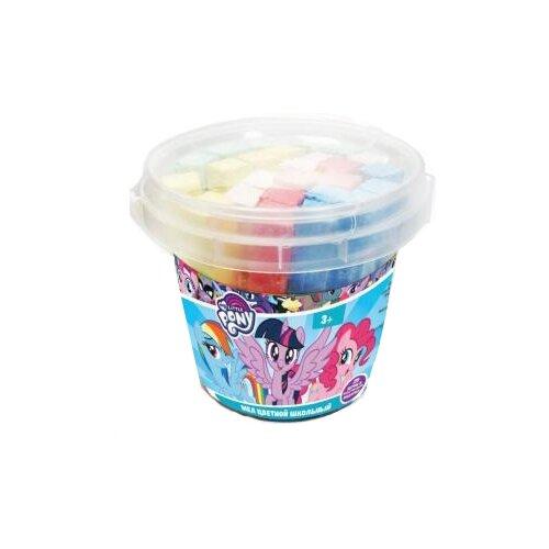 CENTRUM Мелки цветные My Little Pony 25 шт, в ведерке (88725)