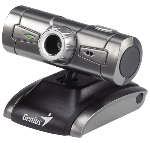 драйвер на веб камеру genius eye 312