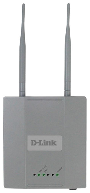 Wi-Fi роутер D-link DWL-3200AP