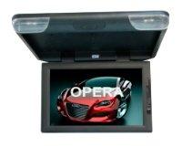 Автомобильный телевизор Opera V-1730BA