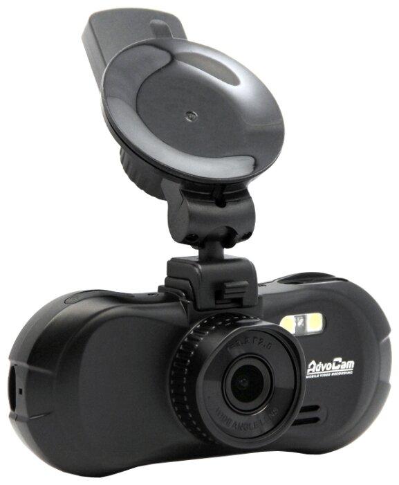 AdvoCam AdvoCam FD6S Profi-GPS