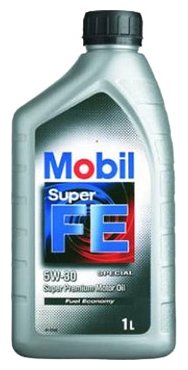 Моторное масло MOBIL Super FE Special 5W-30 1 л