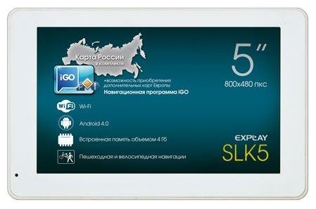 Explay SLK5