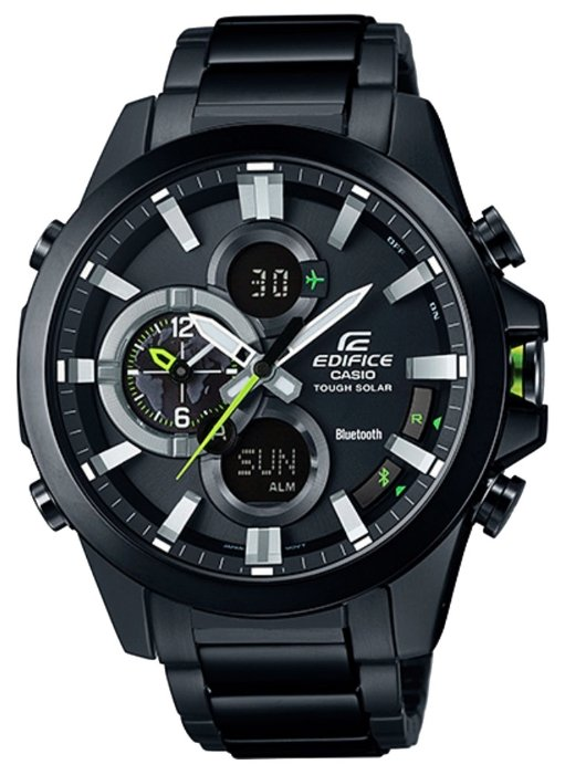 CASIO Часы CASIO EDIFICE ECB-500DC-1A