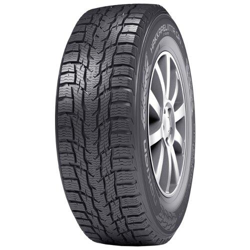 цена на Автомобильная шина Nokian Tyres Hakkapeliitta CR3 205/70 R15 106/104R зимняя