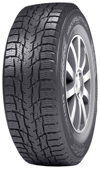 Автомобильная шина Nokian Tyres Hakkapeliitta CR3 235/65 R16 121/119R зимняя