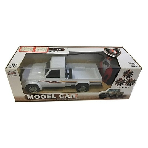 Внедорожник Shantou Gepai Model Car (635424) 1:14