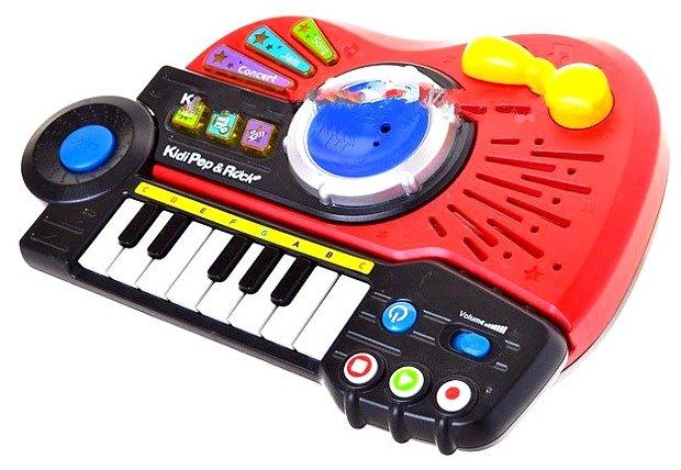 Play Smart пианино Рок звезда 7163