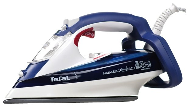 Tefal FV5377 Aquaspeed