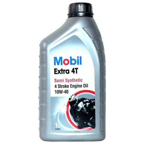 Моторное масло MOBIL Extra 4T 10W-40 1 л