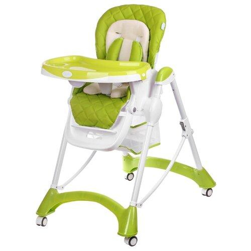 Стульчик для кормления Nuovita Elegante menta стульчик для кормления babys piggy розовый