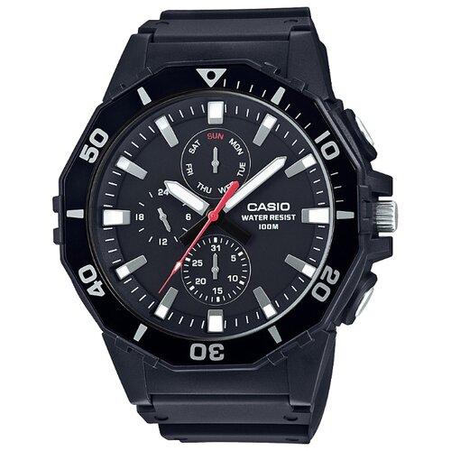 Наручные часы CASIO MRW-400H-1A casio часы casio mrw 400h 9a коллекция analog