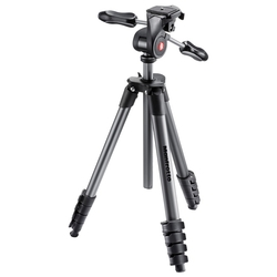 Штатив Manfrotto Mkcompactadv (Compact Advanced)