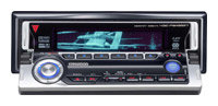 Автомагнитола KENWOOD KDC-PSW9527