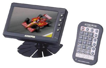 Audiovox LCM500NP