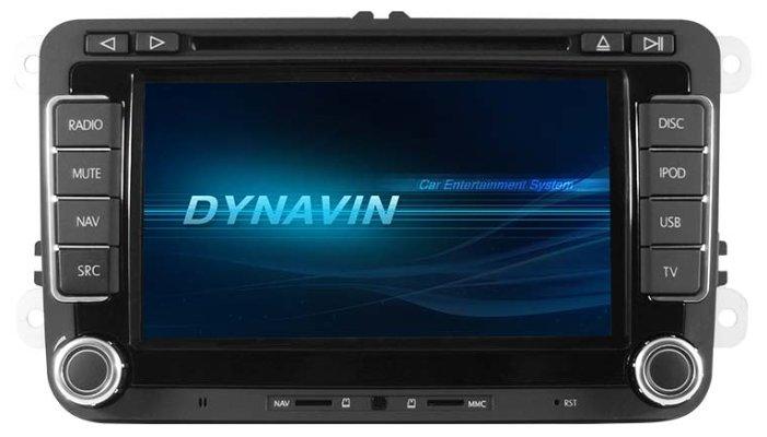 Автомагнитола Dynavin N6 - SEAT