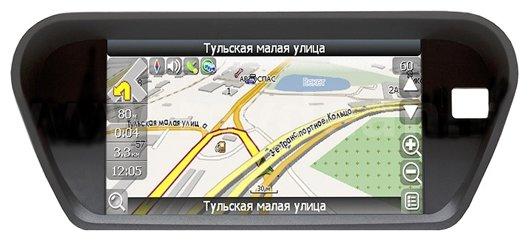 Автомагнитола MyDean 7102