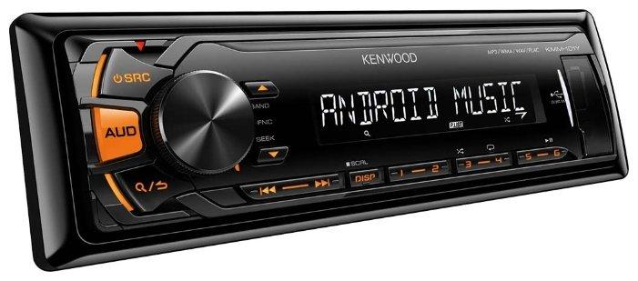 KENWOOD KMM-101AY