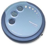 Плеер Panasonic SL-SX420