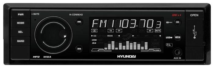 Hyundai H-CDM8042 (2010)