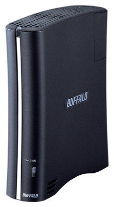 Сетевой накопитель (NAS) Buffalo LinkStation Live 1.0TB (LS-X1.0TL-EU)
