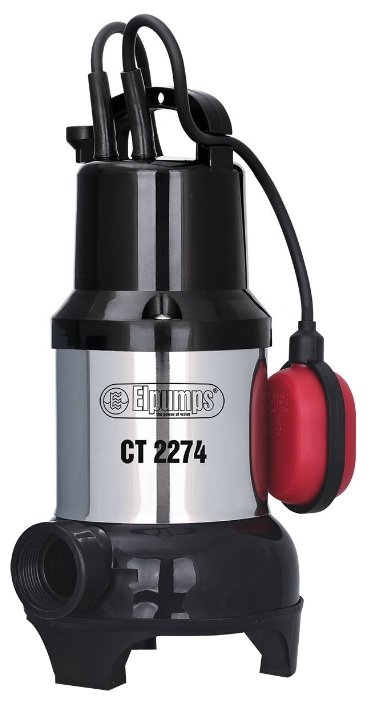 Elpumps CT2274