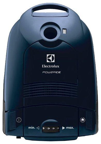 Сравнение с Electrolux CEORIGINDB