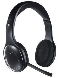 Гарнитура Logitech H800 Wireless (981-000338) - фото 1