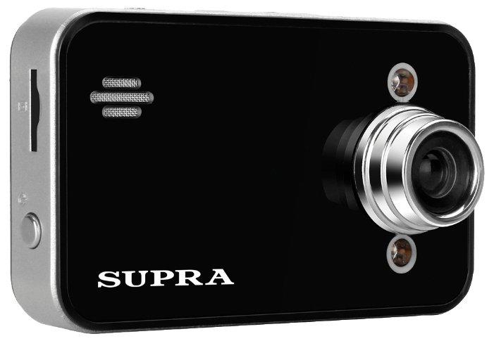 SUPRA SCR-12